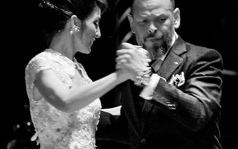 Josefina Bermudez & Fabian Peralta